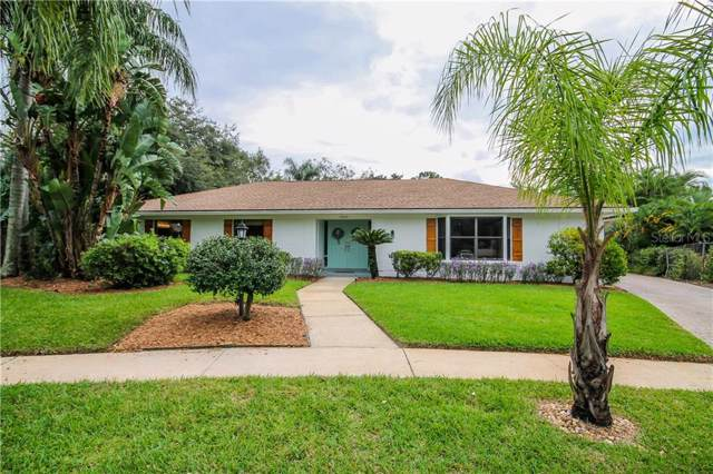 11809 Lipsey Road, Tampa, FL 33618 (MLS #T3209521) :: Keller Williams Realty Peace River Partners