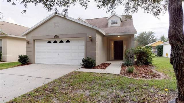 6173 Skylarkcrest Drive, Lithia, FL 33547 (MLS #T3209549) :: The Brenda Wade Team