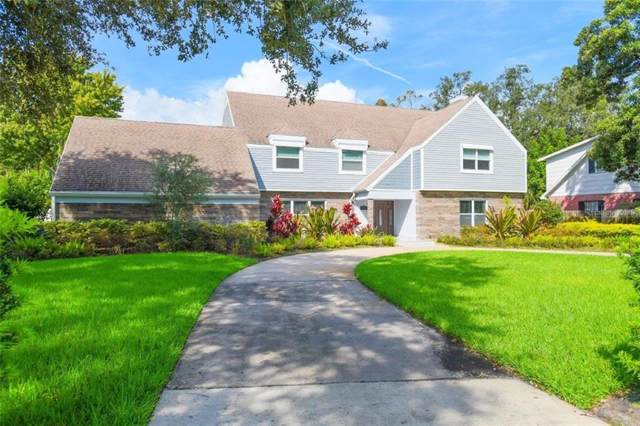 125 S Clark Avenue, Tampa, FL 33609 (MLS #T3209551) :: Lovitch Realty Group, LLC