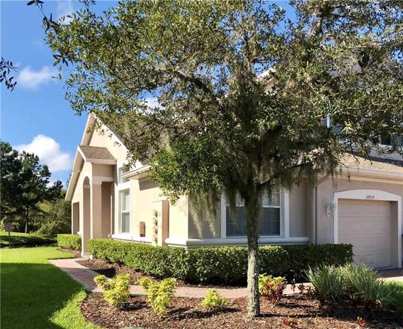 26954 Juniper Bay Drive, Wesley Chapel, FL 33544 (MLS #T3209565) :: Team Bohannon Keller Williams, Tampa Properties