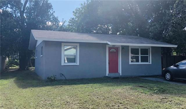 307 E Hanna Avenue, Tampa, FL 33604 (MLS #T3209570) :: Team Bohannon Keller Williams, Tampa Properties