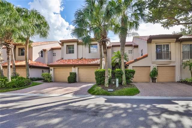 905 Crows Nest Lane, Tampa, FL 33602 (MLS #T3209599) :: Premier Home Experts
