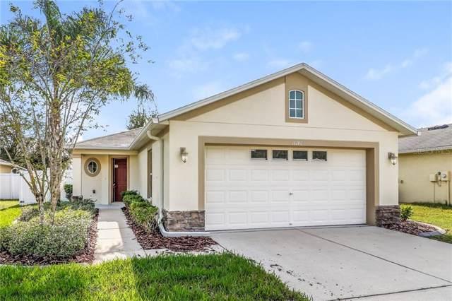 Address Not Published, Land O Lakes, FL 34638 (MLS #T3209616) :: Team Bohannon Keller Williams, Tampa Properties