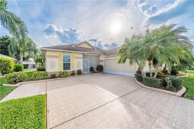 2229 N Creek Court, Sun City Center, FL 33573 (MLS #T3209618) :: Dalton Wade Real Estate Group