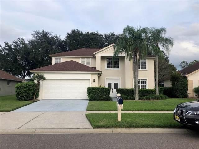 3302 Fox Squirrel Ln, Valrico, FL 33596 (MLS #T3209637) :: Team Bohannon Keller Williams, Tampa Properties