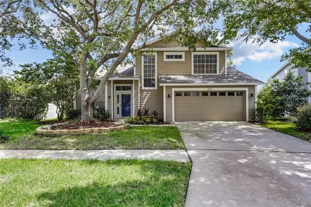 17737 Esprit Drive, Tampa, FL 33647 (MLS #T3209656) :: Team Bohannon Keller Williams, Tampa Properties