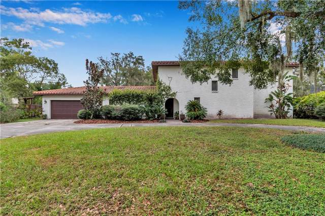 403 Weeburn Road, Temple Terrace, FL 33617 (MLS #T3209657) :: Griffin Group
