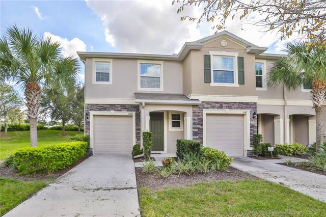10419 Butterfly Wing Court, Riverview, FL 33578 (MLS #T3209661) :: The Duncan Duo Team