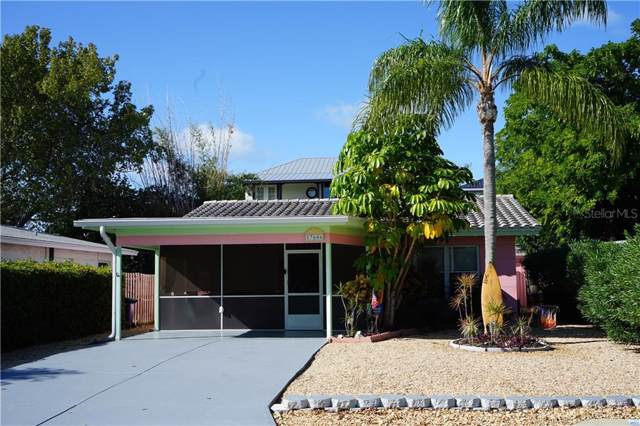 17606 1ST Street E, Redington Shores, FL 33708 (MLS #T3209662) :: Charles Rutenberg Realty
