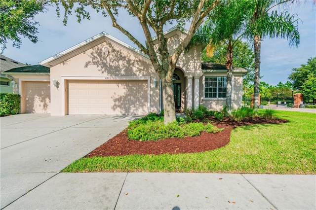 4130 Wildstar Circle, Wesley Chapel, FL 33544 (MLS #T3209675) :: Lovitch Realty Group, LLC