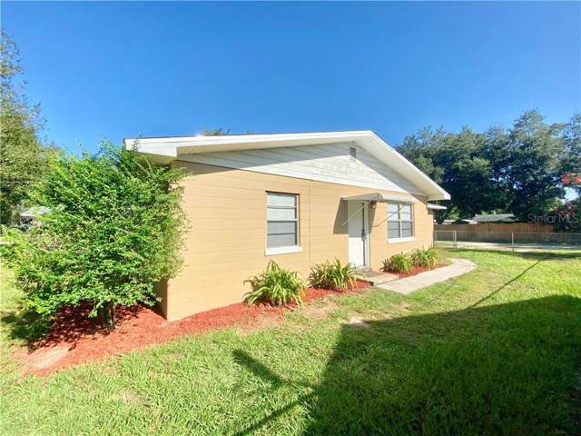 5418 4TH Street, Zephyrhills, FL 33542 (MLS #T3209679) :: The Robertson Real Estate Group