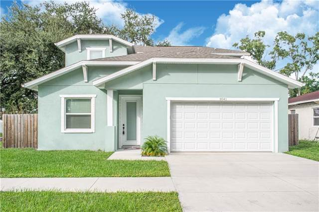 3041 W Leroy Street, Tampa, FL 33607 (MLS #T3209685) :: Burwell Real Estate