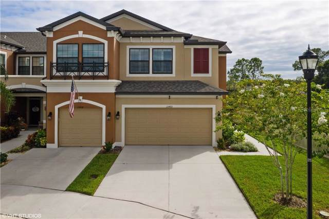 11460 Crowned Sparrow Lane, Tampa, FL 33626 (MLS #T3209687) :: Griffin Group