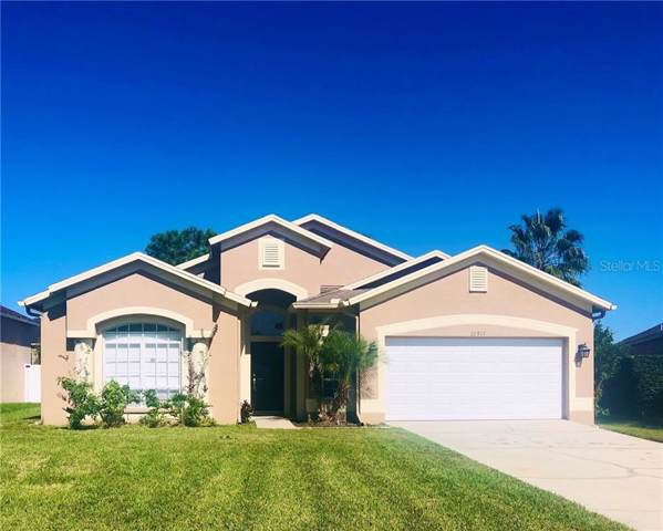 22917 Yarn Court, Land O Lakes, FL 34639 (MLS #T3209701) :: RE/MAX CHAMPIONS