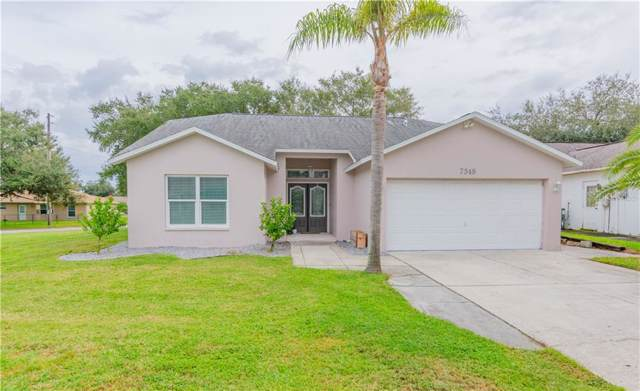 7348 Skyview Avenue, New Port Richey, FL 34653 (MLS #T3209706) :: Lovitch Realty Group, LLC