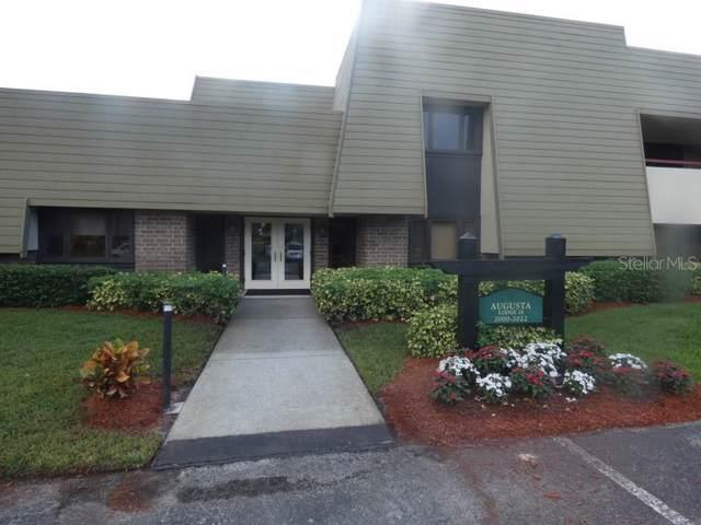 36750 Us Highway 19 N #2020, Palm Harbor, FL 34684 (MLS #T3209714) :: Team Borham at Keller Williams Realty
