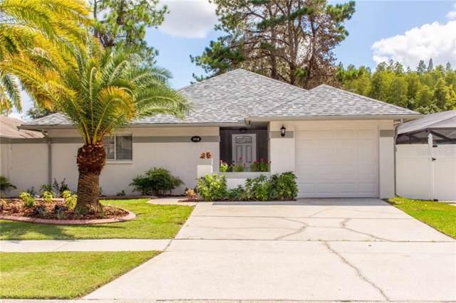 5938 Birchwood Drive, Tampa, FL 33625 (MLS #T3209718) :: Team TLC | Mihara & Associates