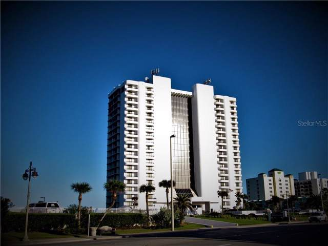 2555 S Atlantic Avenue #1705, Daytona Beach Shores, FL 32118 (MLS #T3209721) :: Florida Life Real Estate Group