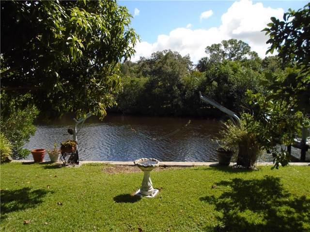 115 2ND Street, Ruskin, FL 33570 (MLS #T3209731) :: Team Bohannon Keller Williams, Tampa Properties