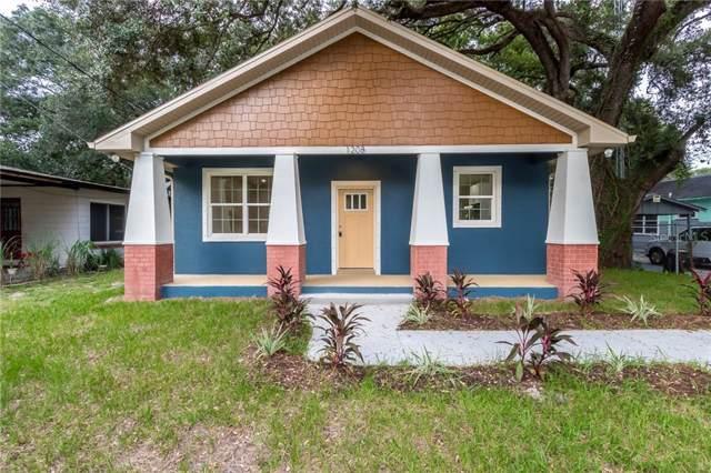 1208 E 24TH Avenue, Tampa, FL 33605 (MLS #T3209751) :: Carmena and Associates Realty Group
