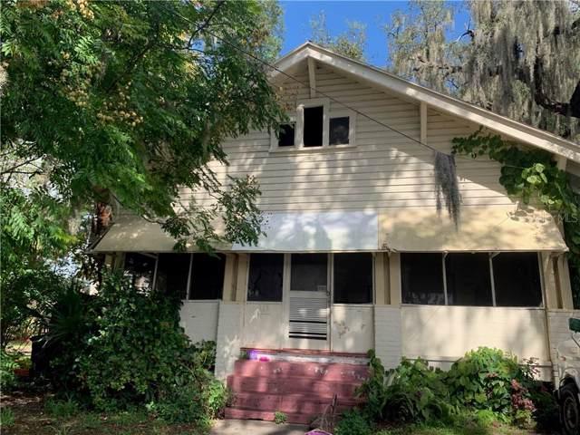 319 W West Street, Tampa, FL 33602 (MLS #T3209771) :: Team Bohannon Keller Williams, Tampa Properties