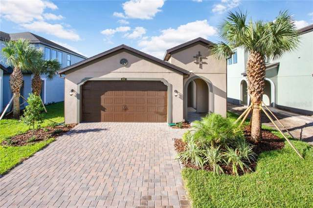 4727 Tramanto Lane, Wesley Chapel, FL 33543 (MLS #T3209794) :: Team Bohannon Keller Williams, Tampa Properties