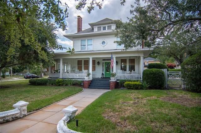727 S Edison Avenue, Tampa, FL 33606 (MLS #T3209798) :: Premier Home Experts