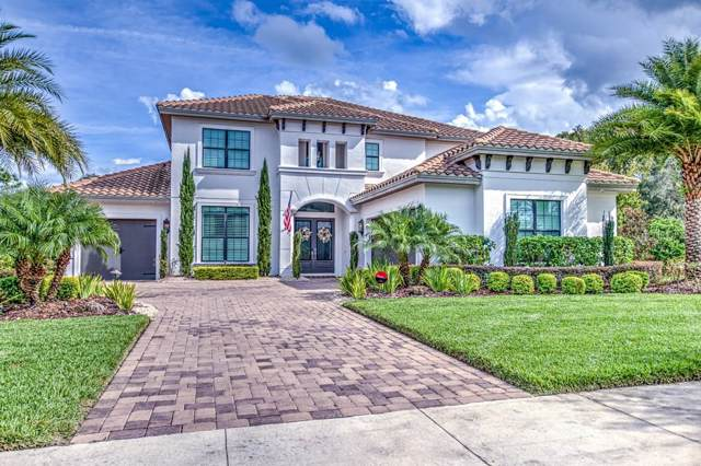 15220 Fishhawk Preserve Drive, Lithia, FL 33547 (MLS #T3209802) :: Team Bohannon Keller Williams, Tampa Properties