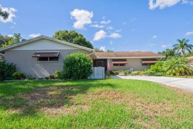 7514 Oakvista Circle, Tampa, FL 33634 (MLS #T3209803) :: Gate Arty & the Group - Keller Williams Realty Smart