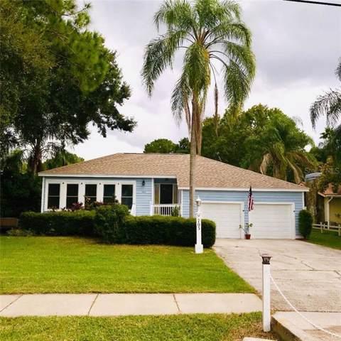 703 Shore Drive E, Oldsmar, FL 34677 (MLS #T3209811) :: Delgado Home Team at Keller Williams
