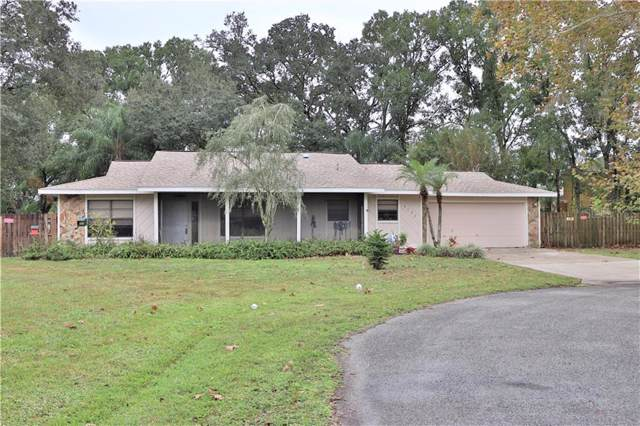 3732 Saint Augustine Place, Land O Lakes, FL 34639 (MLS #T3209820) :: The Duncan Duo Team