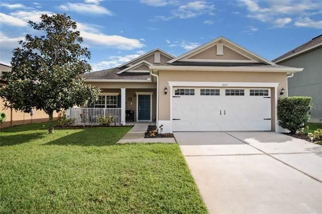 8507 Rindge Road, Polk City, FL 33868 (MLS #T3209835) :: Cartwright Realty