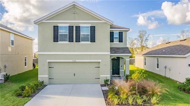 7518 Tuscan Bay Circle, Wesley Chapel, FL 33545 (MLS #T3209850) :: Cartwright Realty