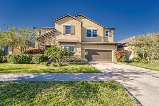 11810 Cross Vine Drive, Riverview, FL 33579 (MLS #T3209852) :: Burwell Real Estate