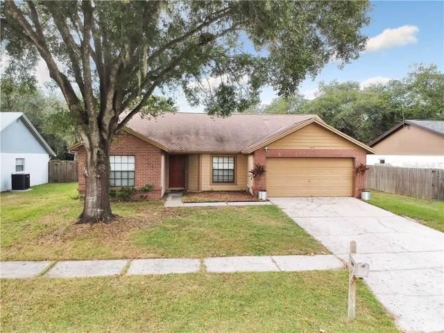 Address Not Published, Valrico, FL 33594 (MLS #T3209854) :: Team Bohannon Keller Williams, Tampa Properties