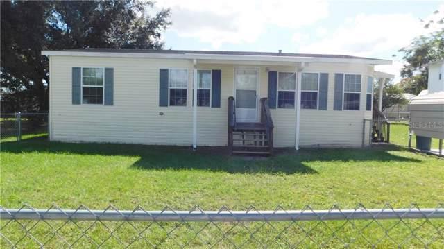 36852 Walnut Avenue, Zephyrhills, FL 33541 (MLS #T3209859) :: Cartwright Realty