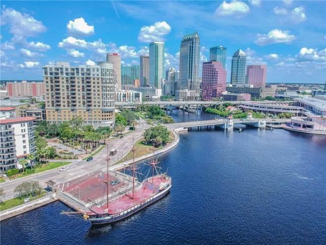 275 Bayshore Boulevard #408, Tampa, FL 33606 (MLS #T3209863) :: Carmena and Associates Realty Group