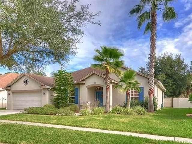 Address Not Published, Land O Lakes, FL 34637 (MLS #T3209887) :: Team Bohannon Keller Williams, Tampa Properties
