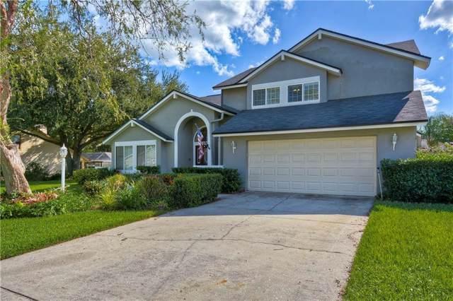 2718 Buckhorn Oaks Drive, Valrico, FL 33594 (MLS #T3209891) :: Team Bohannon Keller Williams, Tampa Properties