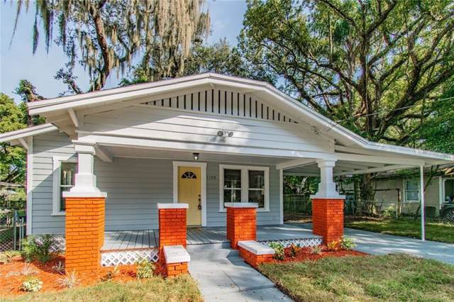 1108 E Louisiana Avenue, Tampa, FL 33603 (MLS #T3209900) :: Team TLC | Mihara & Associates