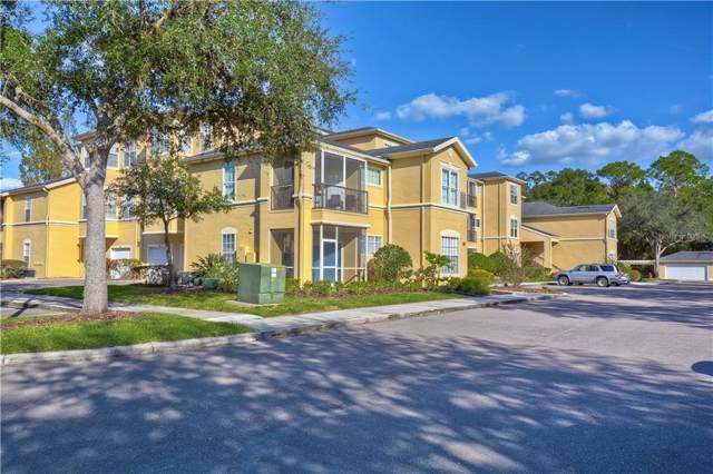 5125 Palm Springs Boulevard #6307, Tampa, FL 33647 (MLS #T3209919) :: 54 Realty