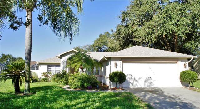 7429 Ashmore Drive, New Port Richey, FL 34653 (MLS #T3209921) :: GO Realty