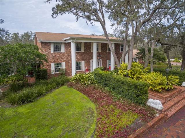 2835 Meadowood Drive, New Port Richey, FL 34655 (MLS #T3209922) :: The Duncan Duo Team