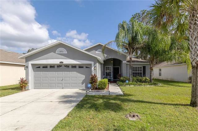 4024 Constantine Loop, Wesley Chapel, FL 33543 (MLS #T3209927) :: Lovitch Realty Group, LLC