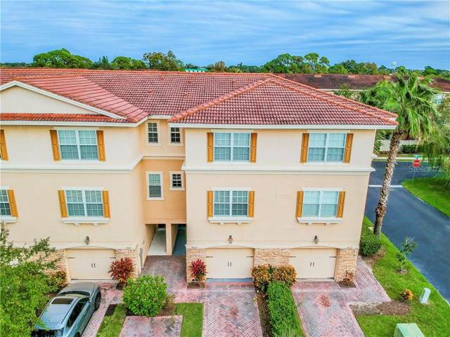 5614 Sea Turtle Court, New Port Richey, FL 34652 (MLS #T3209931) :: Lucido Global