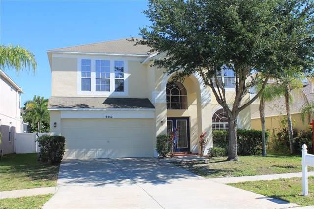 11442 Village Brook Drive, Riverview, FL 33579 (MLS #T3209939) :: Burwell Real Estate