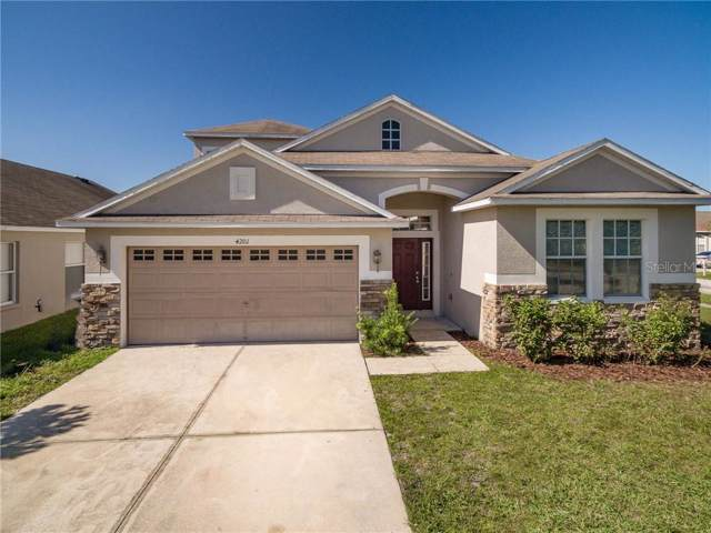 4201 Morning Breeze Court, Tampa, FL 33619 (MLS #T3209952) :: Team Bohannon Keller Williams, Tampa Properties