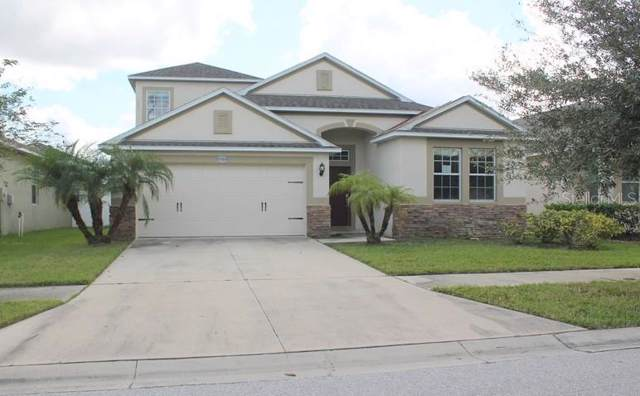 7317 Tangle Pond Way, Gibsonton, FL 33534 (MLS #T3209958) :: The Duncan Duo Team