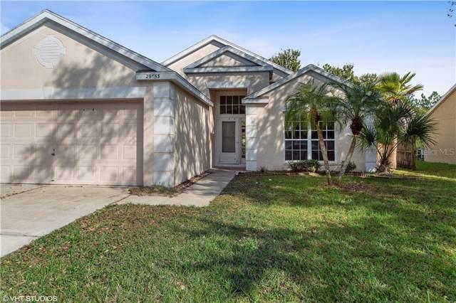 29853 Morningmist Drive, Wesley Chapel, FL 33543 (MLS #T3209970) :: Team Bohannon Keller Williams, Tampa Properties