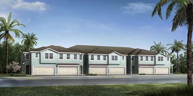 10106 Newel Valley Loop 353/L, Riverview, FL 33569 (MLS #T3209992) :: Burwell Real Estate